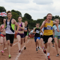 Track and Field Events